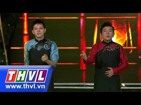 THVL | Tình ca Việt (tập 23) – Tháng 9: Vọng cổ buồn – Tường Nguyên, Tường Khuê