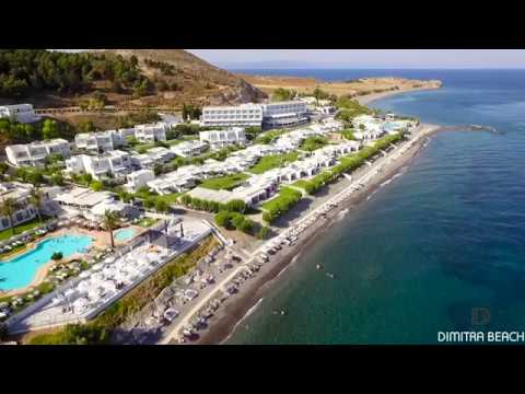 Sec Dimitra Beach Hotel  Kos Greece