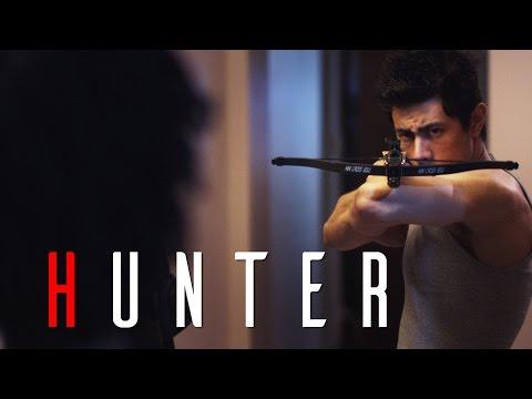 HUNTER - short film starring Jaby Koay (Anthony Alba)