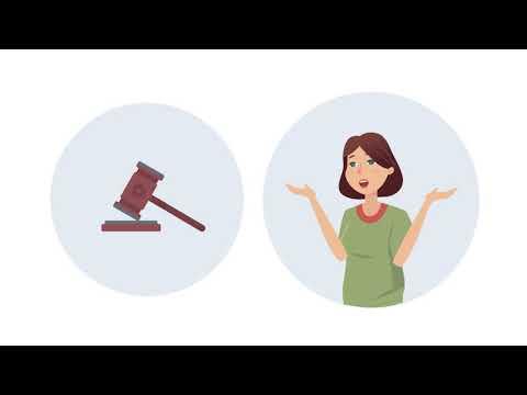 Dokumentarna serija: Pravda za žene - Crna Gora slučaj 2