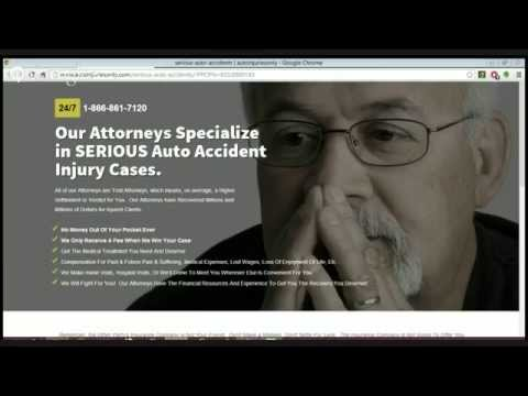Car Accident Attorney Modesto CA | 855-380-0185 | Auto Accident Lawyer Modesto CA