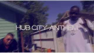Lpezy Hub City Anthem w C CoalD and Boy D.mp3
