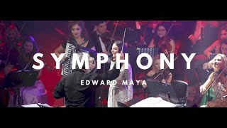 Смотреть клип Edward Maya Symphony - The Legends Of Mayavin