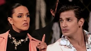 MTV Roadies Rising   Episode 12   Prince and Neha Dhupia get into a heated ARGUMENT
