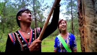 Lahu song from China 12