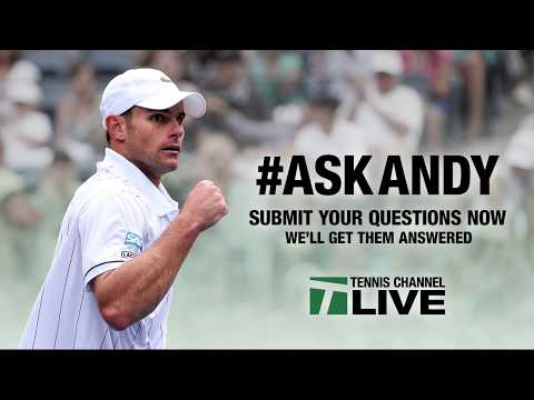 Tennis Channel Live: Roddick On Federer Leading Forbes List Of Highest Paid Athletes