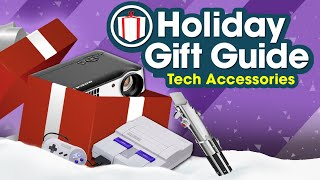 Top Tech Accessories   Gamespot Holiday Gift Guide 2017