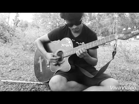 New Nepali christian song ma hareko bela guitar tone leading