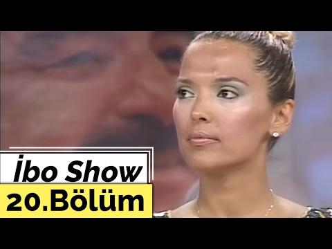 İbo Show - 20. Bölüm (Demet Akalın - Murat Boz - Berdan Mardini) (2007)
