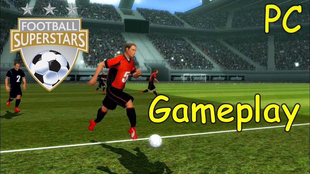 Novo Game Futebol Online