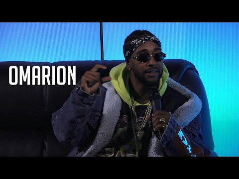 Omarion on The Grammys, New Music + 1 Gotta Go