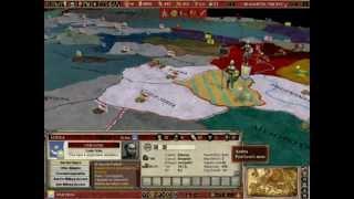 Europa Universalis: Rome - Vae Victis - Senatus Populusque Romanus