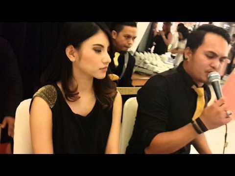 MELODYA MUSIC ENTERTAINMENT@Wedding Eve_Maja House Bandung-Band Wedding Bandung & Jakarta