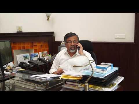 In conversation with the Director, IIT Roorkee