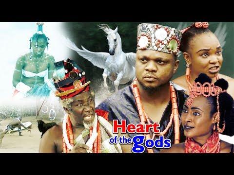 HEART OF THE Gods  5&6 SEASON FINALE - Ken Eric New Epic 2018 Latest Nigerian Nollywood Movie