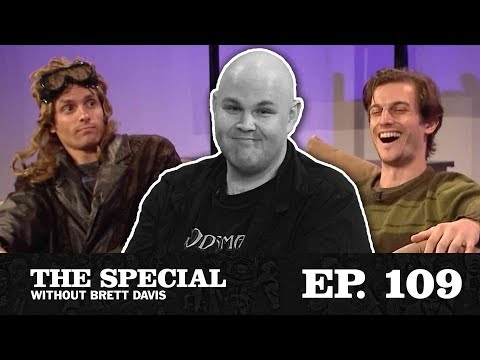The Special Ep. 109: