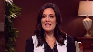 Lysa TerKeurst: It's Not Supposed to Be This Way (LIFE Today complete program)