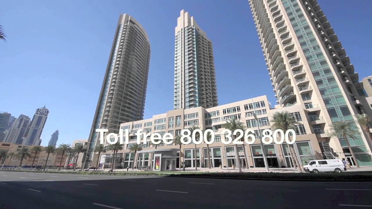 The Lofts, Downtown Dubai- Apartments for Rent and Sale ...