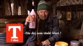 Yrrol - T-röd För dig som tänkt klart