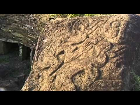 Rapa Nui 2015 Travel Video Guide