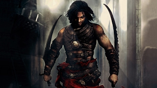 Rant: Prince of Persia: Warrior Within