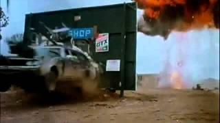 Firecracker (1981) trailer