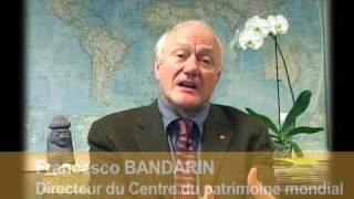 UNESCO-Vocations Patrimoine 2008