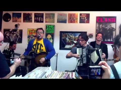 They Might Be Giants: Live at Academy Records Annex -