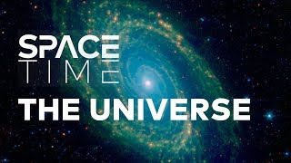 THE UNIVERSE - Out of Nothing: Infinity | SPACETIME - SCIENCE SHOW