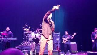 Rock With Me Tonight For Old Time S Sake Freddie Jackson Concert Performance