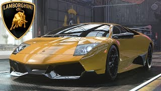 Need For Speed Heat - Lamborghini Murcielago SV - Customization, Review, Top Speed