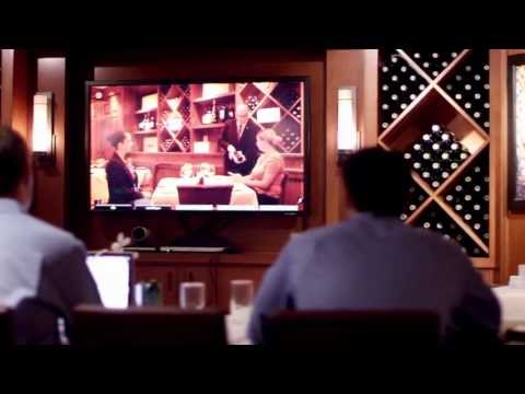 Fleming's Prime Steakhouse trains and connects employees via Cisco Video