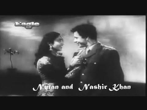 ho kaisi khushi ki hai raat.. Nagina1951_Lata_HasratJaipuri_Sankar Jaikishan.. a tribute