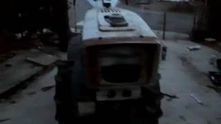 佐藤造機 サトー ハンドトラクタ TE60 SG5L-S 空冷灯油エンジン