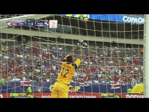 ¡Otra vez se salvó Panamá tras este error de Calvo!