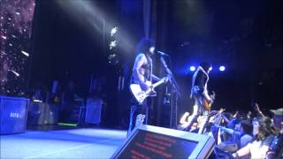 Kiss Kruise 2 ENTIRE 2nd NIGHT SHOW