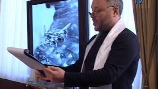 Детектив Шоу. Зима 2012-13. 1-ша гра