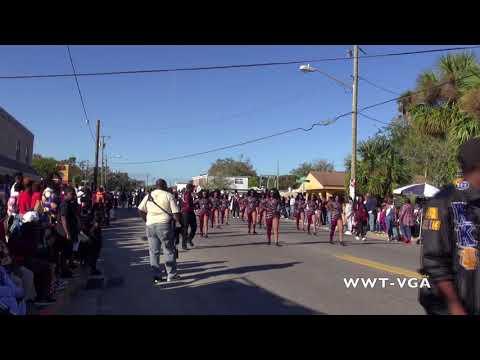 2017 BCU Homecoming Parade Dougherty (wwt-vga)