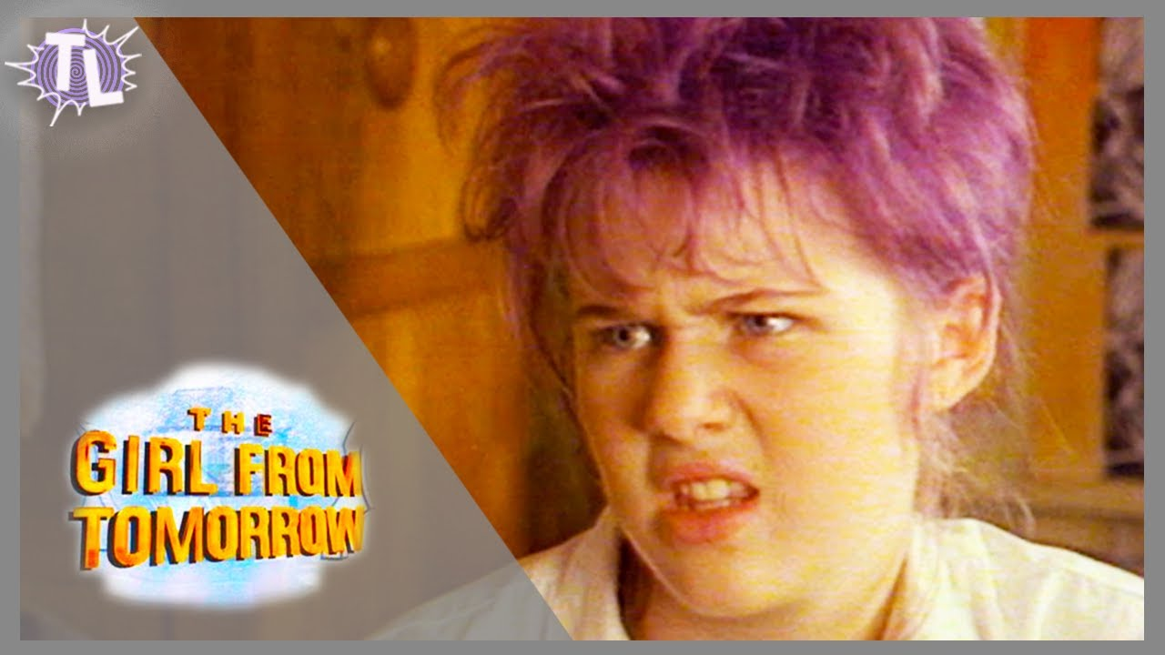 Download Don't Tell Mum | The Girl From Tomorrow - Season 1 Episode 5