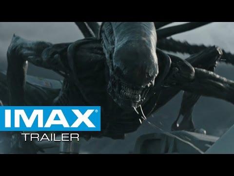 Alien: Covenant IMAX® Trailer