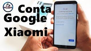 Conta Google Xiaomi Mi A2 A2 Lite  Desbloquear E Restaurar