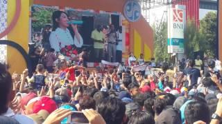 Via Vallen - Asal Kau Bahagia Live in Semarang