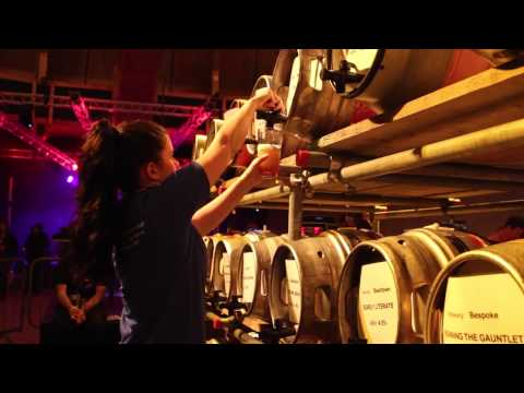 Big Bournemouth Beer Festival 2014 Report