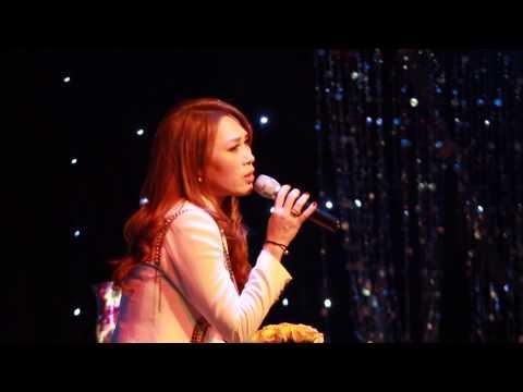 Mỹ Tâm - Em phải làm sao [Opera Hanoi 11.04.2014]