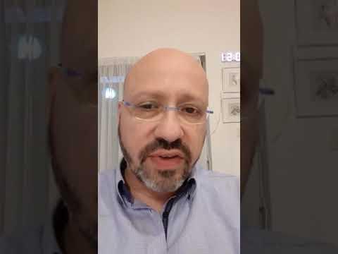 """אנדומטריוזיס במעורבות עצבית/ד""""ר מוטי רטמנסקי -  Live Chats לחודש המודעות לאנדומטריוזיס 2019"""