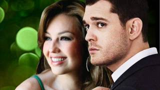 Feliz Navidad Michael Buble Ft Thalia Mp3 Download