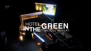 函館にあるホテルインザグリーンは、幅広いお客様が心地よく過ごせる非...