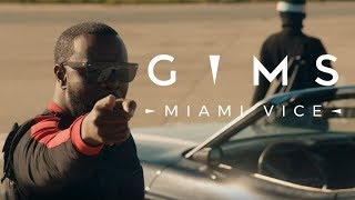 GIMS - Miami Vice (Clip Officiel)