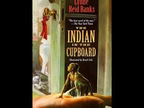The indian in the cupboard - Book Report/Review Example