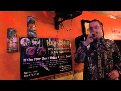 Jeremy Bradford aka Germ   Rough & Ready {Karaoke by KeysDAN}
